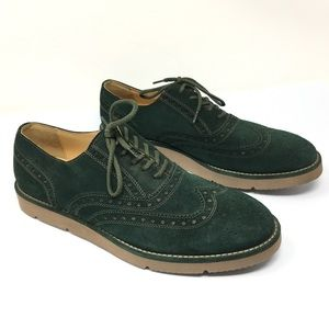 Ugg Collection Eduardo Wingtip Oxford Shoes
